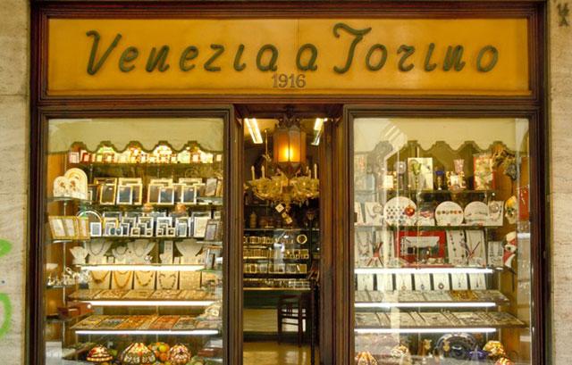Vendita di pietre preziose a Torino